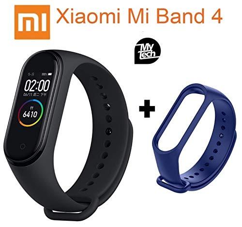 smartwatch xiaomi mi band fabricante Mi Xiaomi
