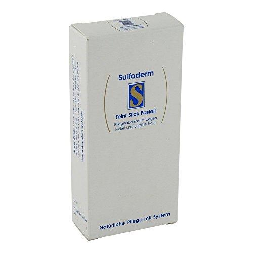 Sulfoderm S teint Pastell, 1 Stift