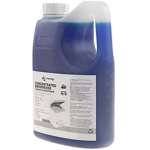 PrimeMatik - Líquido Concentrado WC químico 2 L