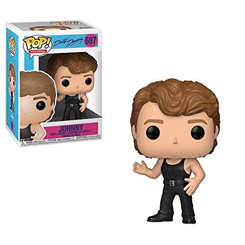 Dirty Dancing - Pop Johnny