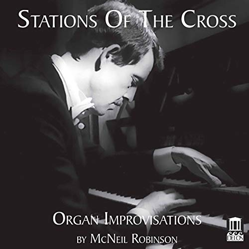 Stations of the Cross (Based on Themes by N. Rorem): No. 13,...