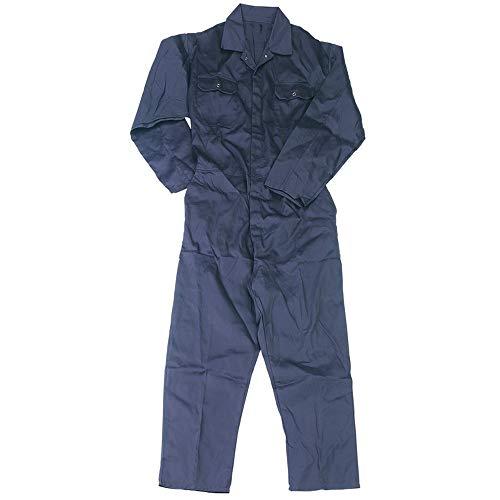 Draper 37813 Werkkleding Blauw Ketelpak (Medium, 42-44 Inches)
