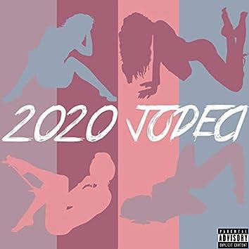 2020 Jodeci