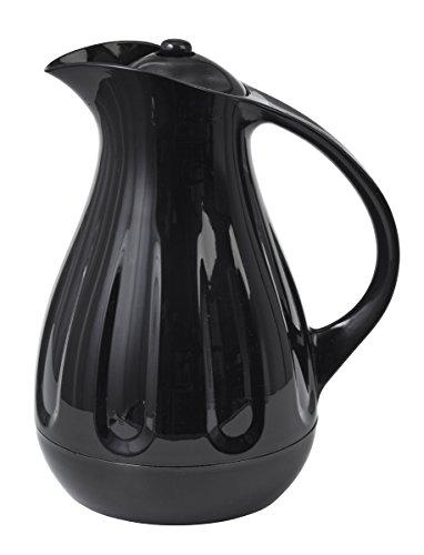 Copco Simplify Carafe, 1 quart, Black