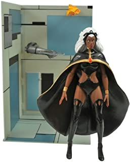 Diamond Select Toys Marvel Select X-Men: Storm Action Figure