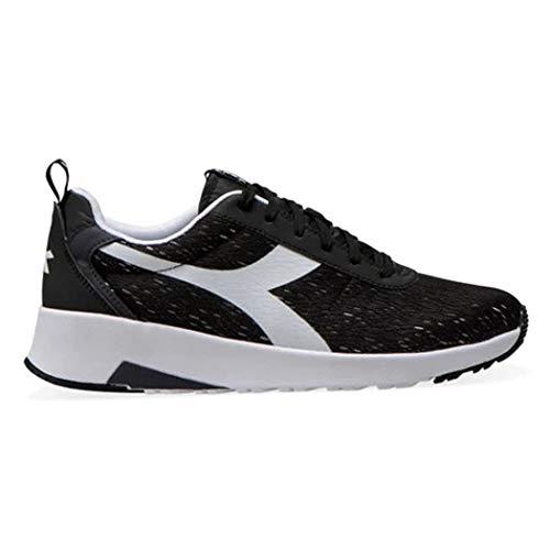 Diadora Evo Run DD - Zapatillas deportivas para hombre, para correr, baloncesto, Run 101.176977