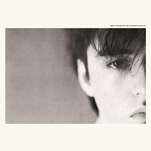 Crumbling the Antiseptic Beauty (Remast.Gatefold) [Vinyl LP]