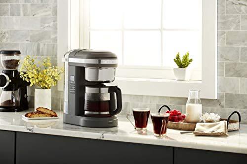 Best KitchenAid Coffee Makers