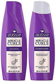 Best wash & curl shampoo Reviews