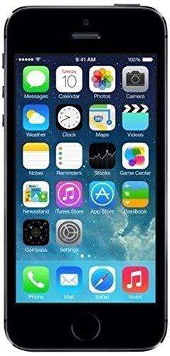 Apple iPhone 5 64GB Nero [Italia]