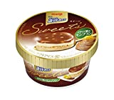 [冷凍] 明治 エッセルスーパーカップ Sweet's イタリア栗のモンブラン 172ml
