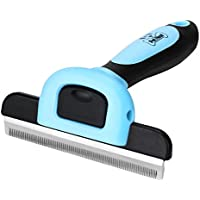 Pet Neat Pet Grooming Brush for Dogs and Cats