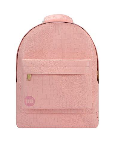 Mi-Pac Mi-Pac Mini Matt Crock Mochila Infantil, 33 cm, Rosa (Pastel Pink)