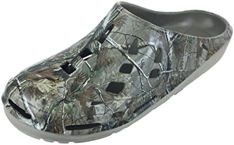 Camouflage shoes for ladies _image4
