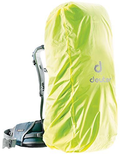 deuter Rain Cover III Housse anti-pluie, 45-90 L, Néon