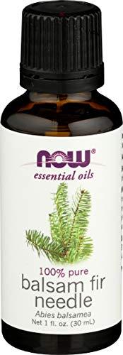 Now Foods Essential Oil, Balsam Fir Needle Oil - 30 ml, 0.08 kg