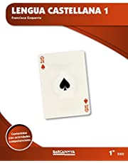 Lengua castellana 1º ESO (Materials Educatius - Eso - Lengua Castellana) - 9788448936136 (Arrels)