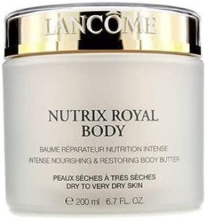 Nutrix Royal Body Intense Nourishing & Restoring Body Butter 6.7oz