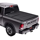 Extang Encore Hard Folding Truck Bed Tonneau Cover | 62425 | Fits 09-18, 19/20 Classic Dodge RAM 1500/2500/3500 5' 7' Bed (67.4')