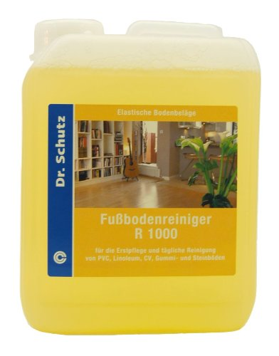 Dr. Schutz Fußbodenreiniger R 1000; 2,5 l