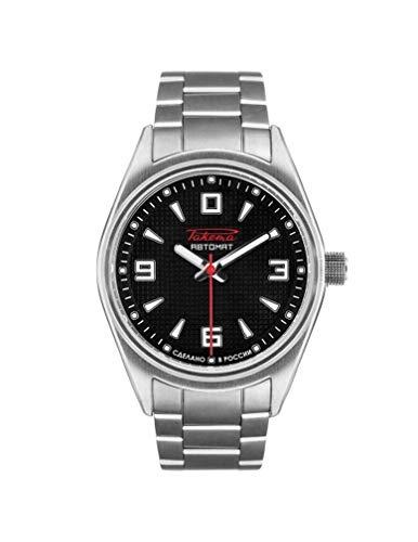 Raketa Classic Avtomat 0251 - Armbanduhr - Herren - W-20-16-30-0251