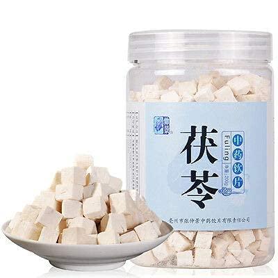 Ase-us涪陵茯苓花草茶 yaocai Las Vegas Mall Nippon regular agency 中国食品 7oz