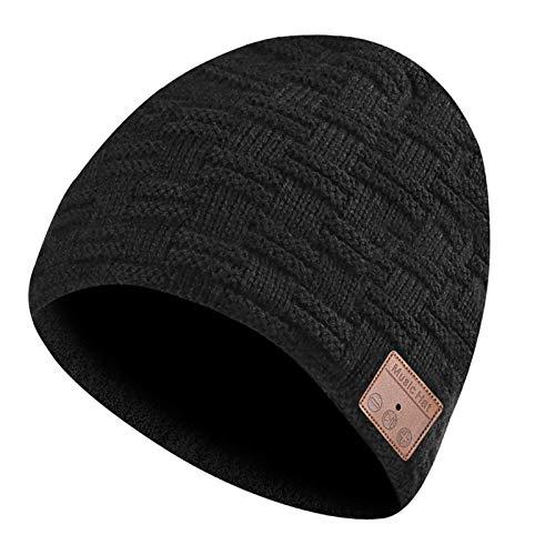 JYPS Beanie Hat with Bluetooth V...