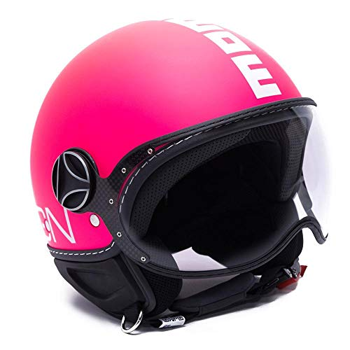 MOMO Design CASCO CLS METAL FUCSIA WHITE #S
