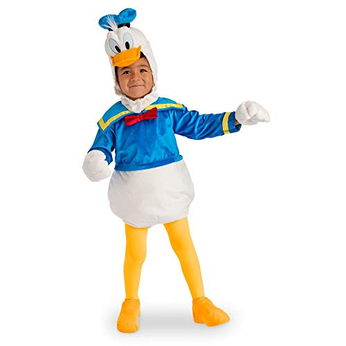 Disney Donald Duck Costume for Baby Multi - coolthings.us