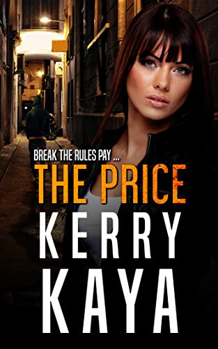 The Price by [Kerry Kaya]