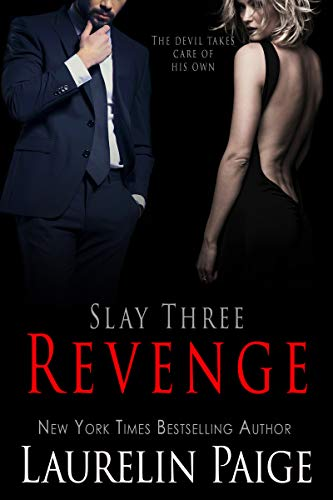 Revenge (Slay Quartet Book 3) (English Edition)
