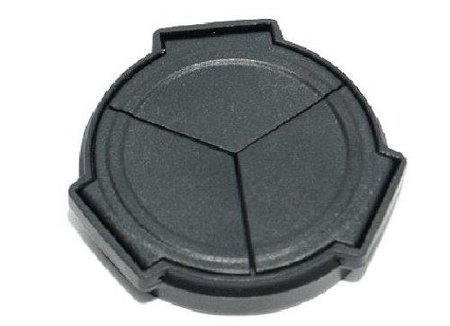 JJC シグマDP1/DP1s/DP2/DP1x/DP2x専用 オートレンズキャップ ALC-2