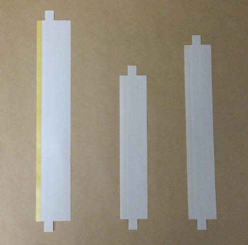 PROBIND(プロバインド)『袋とじ製本テープ(契約書用割印テープ)(FTA4S)』