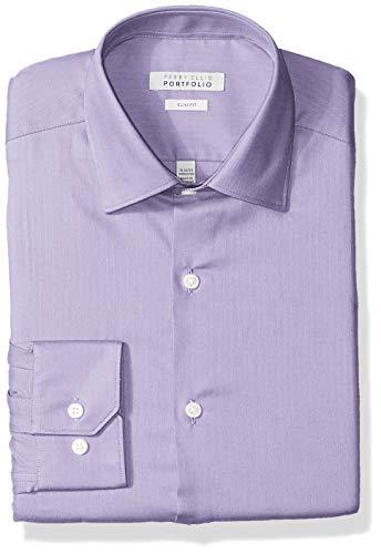 La mejor selección de Perry Ellis Purple que puedes comprar esta semana. 5