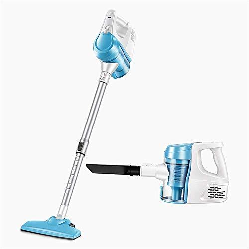 HYY-YY Aspirateur, bâton à main Aspirateur, 2 en 1 sans fil avec Vacume Cleaners au lithium-ion for Moquette, Animaux cheveux, maison, voiture, meubles rembourrés