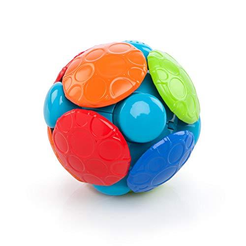 O'ball オーボール ワブル・バブル (81514) by Kids II