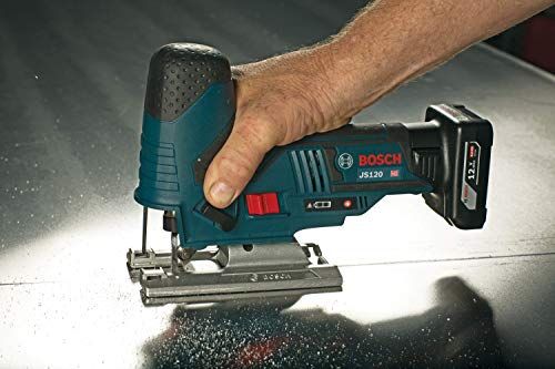 Product Image 7: Bosch JS120N 12V Max Barrel-Grip Jig Saw (Bare Tool)