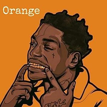 Orange (Instrumental)