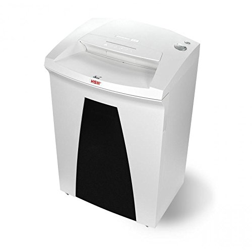 Check Out This Strip-Cut Paper Shredder 22to24 Sheet