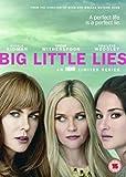 Big Little Lies Season 1 (DVD, 2017, 3-Disc Set)