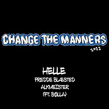 Change the Manners 2022