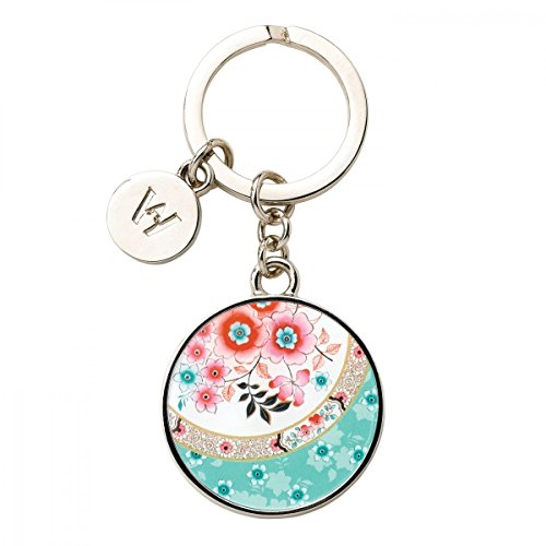Wedgwood Wonderlust Key Ring
