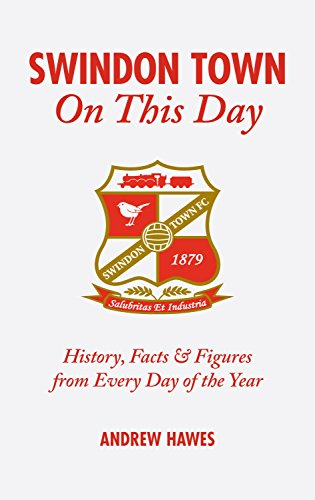Swindon Town On This Day History, Facts & Figures from Every Day of the Year
