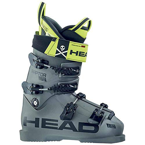 HEAD - Skischoenen Raptor Ltd S antraciet - heren - grijs