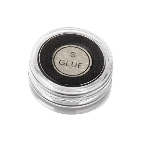 Cuir Artificiel Piscine 14mm 1pc Bout De La Baguette De Billard Humidité De La Colle Résistante Sur Le Taux De