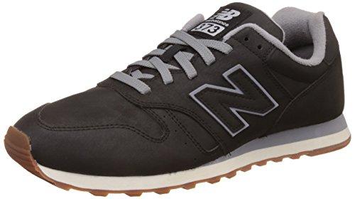New Balance 373, Sneaker Uomo, (Nero BLA), 44 EU