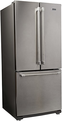Maytag MM-FF2055BRM FRENCH Refrigerador