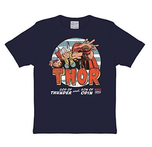 Logoshirt Camiseta para niño Thor,...