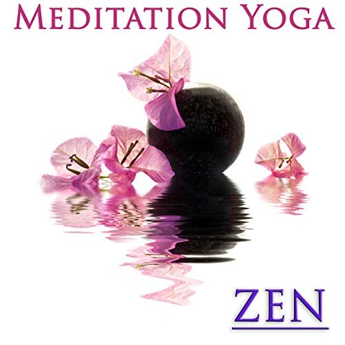 Yoga & Zen Meditation and Natural White Noise and New Age Deep Massage