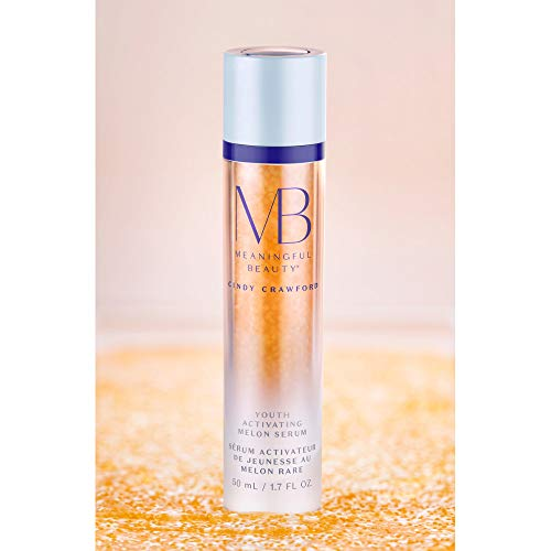 Meaningful Beauty Beyond Youth Activating Melon Serum, 1.7 Fl Oz 4